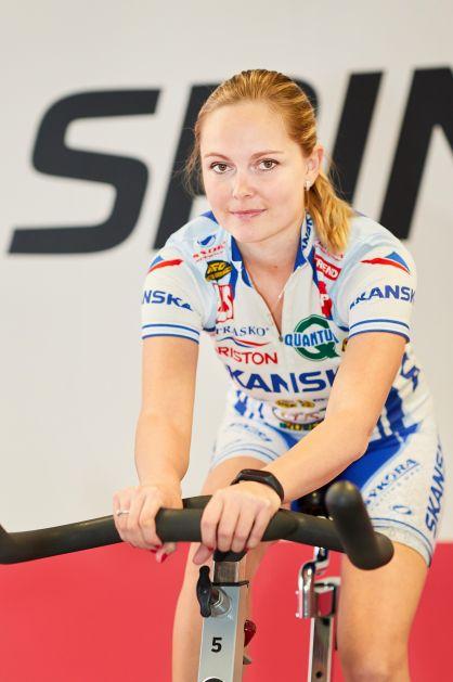 Simona Vévodová